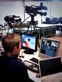 Multicamera corporate PPU with NewTek Tricaster