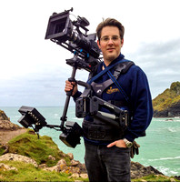 Steadicam promo film with FS700 in Cornwall