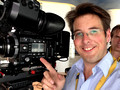 Sony PMW-F55 corporate filming