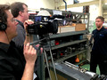 Corporate filming in Derbyshire